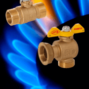 gas faucets